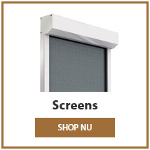 Buitenzonwering screens banner